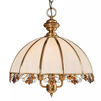 Люстра Arte Lamp Copperland A7862SP-3AB