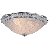 Люстра Torta Lux A7136PL-3WH
