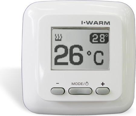 инструкция I-warm 720 - фото 5