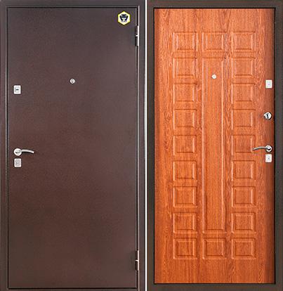 стальные входные металлические двери четким ответом