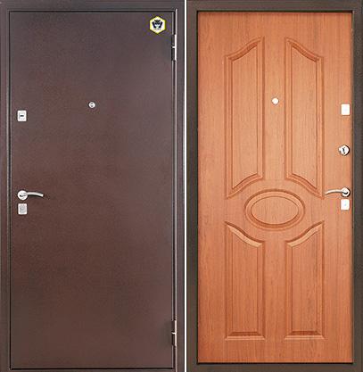 двери входные установить в зеленограде
