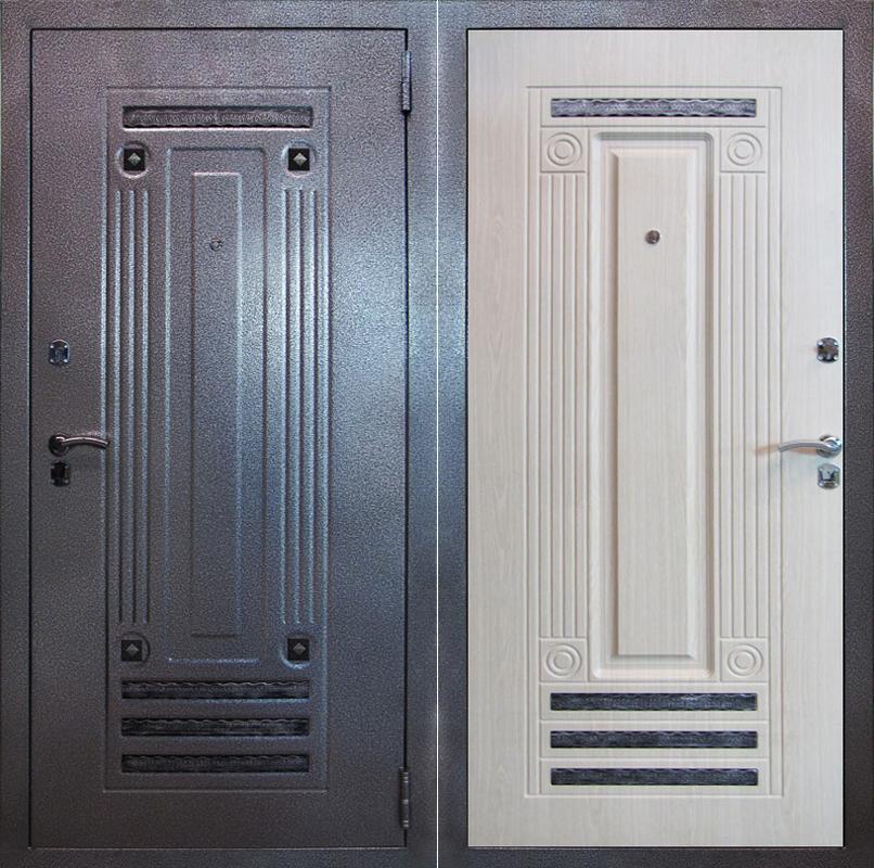 заказать установку железной двери в дмитрове
