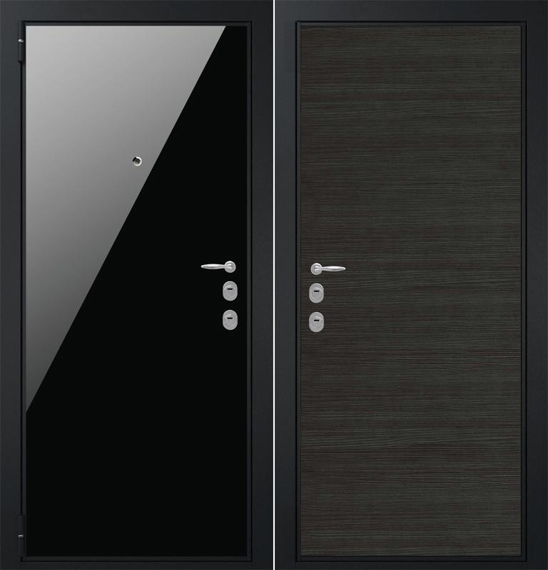 наружные металлические двери в москве