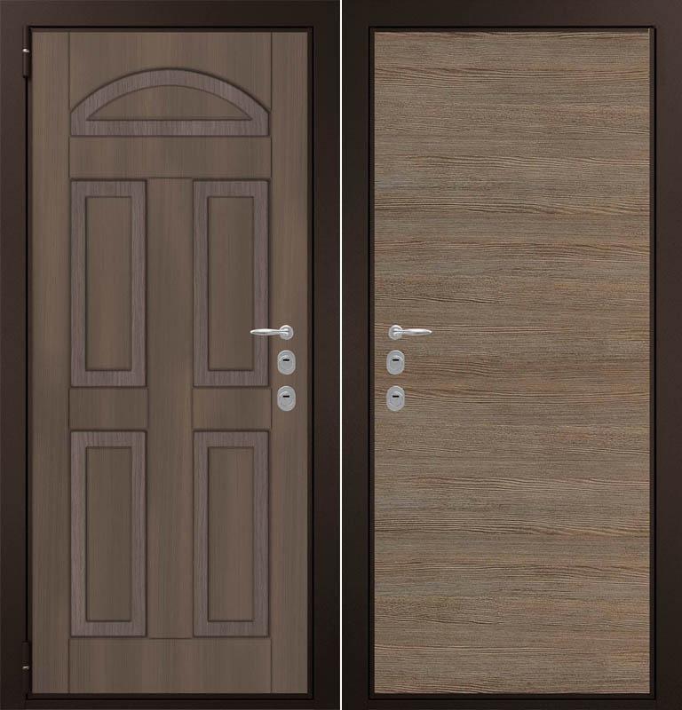 входные металлические двери в квартиру в электрогорске