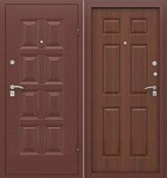 входные двери оптим про