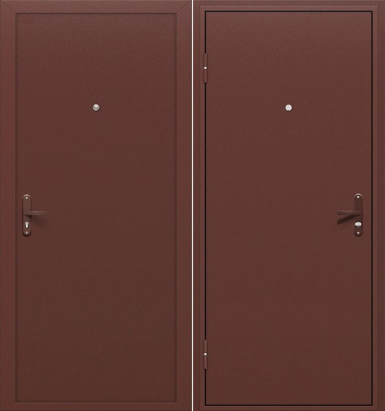 входные двери в квартиру в красногорске