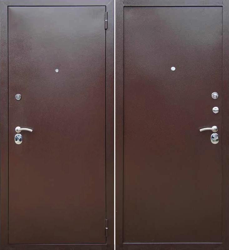 купить двери стальные входные через интернет магазин