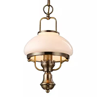 Люстра Arte Lamp Decorative Classic A3560SP-1AB