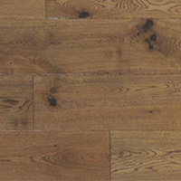 Массивная доска Floor Step Hardwood Oak Caramel Brushed (Дуб карамель браш)