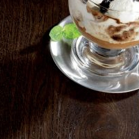 Паркетная доска Barlinek Tastes of Life Дуб Affogato Grande - фото в интерьере